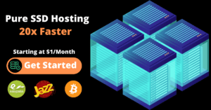 CreemHost SSD Web Hosting